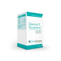 Gamma E Tocopherol 60 softgels