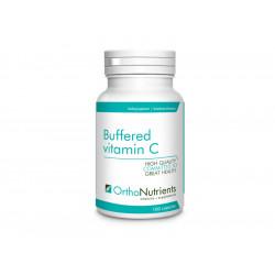 Buffered vitamin C 100 vegecaps
