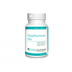 DailyNutrients Mix