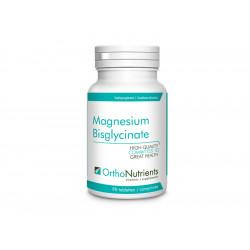 Magnesium glycinaat