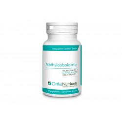 Methylcobalamin 60 zuigtab