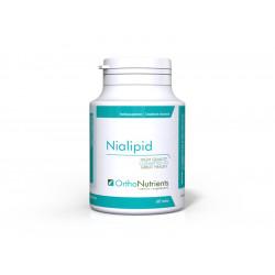 Nialipid 60 tabs